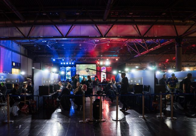 Valve finds new eSports home